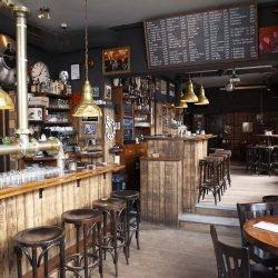 Café st Anneke - Nijmegen